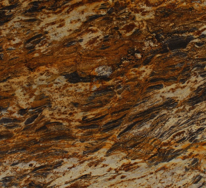 GOLDEN NOIR GRANITE SLAB 30MM